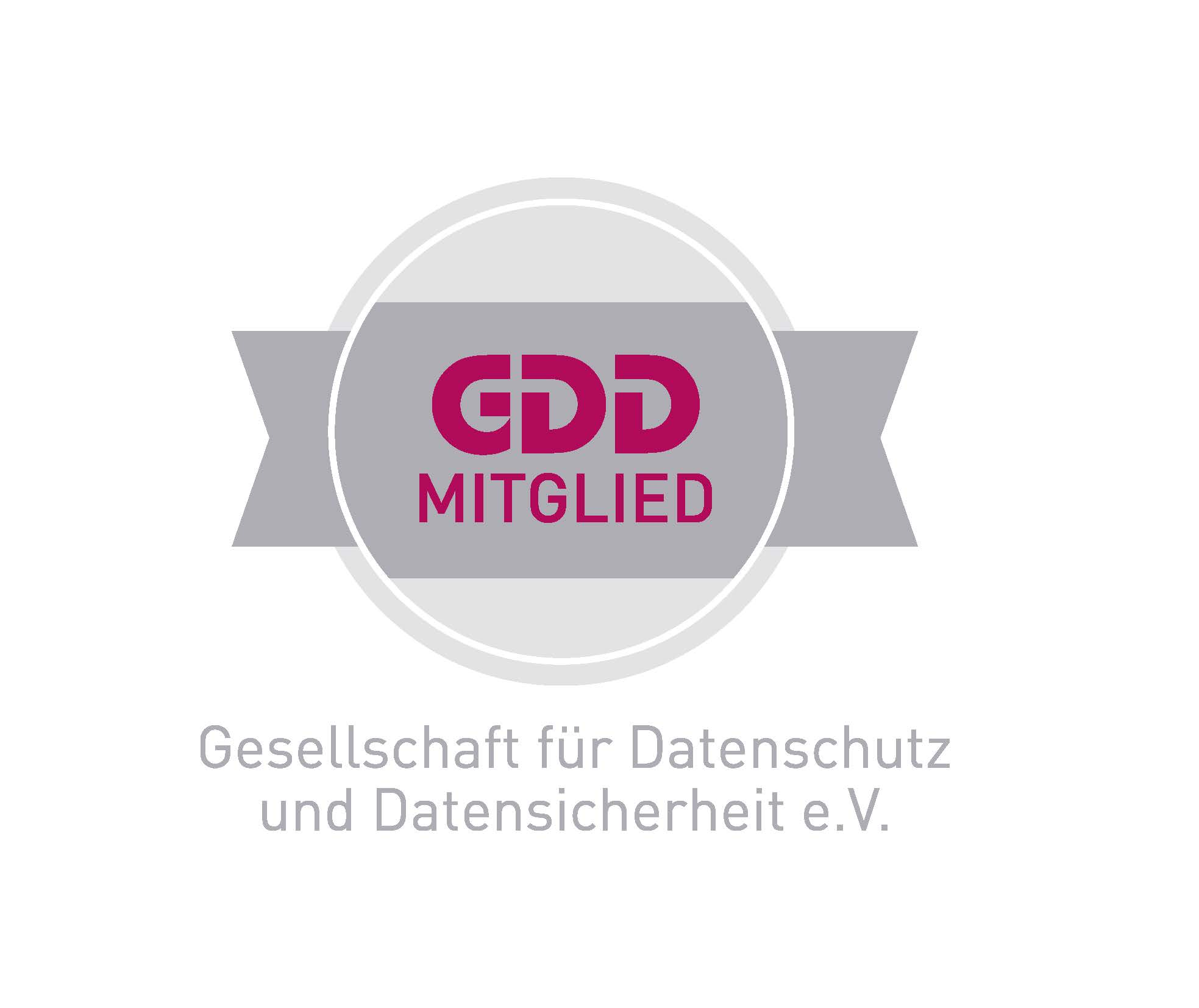 Verum Data ist Mitglied im GDD