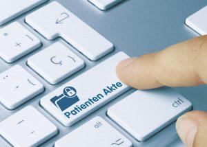 Digitale Patientenakte